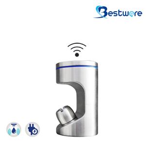 Sensor Drinking Bubbler Tap - Mains Operated